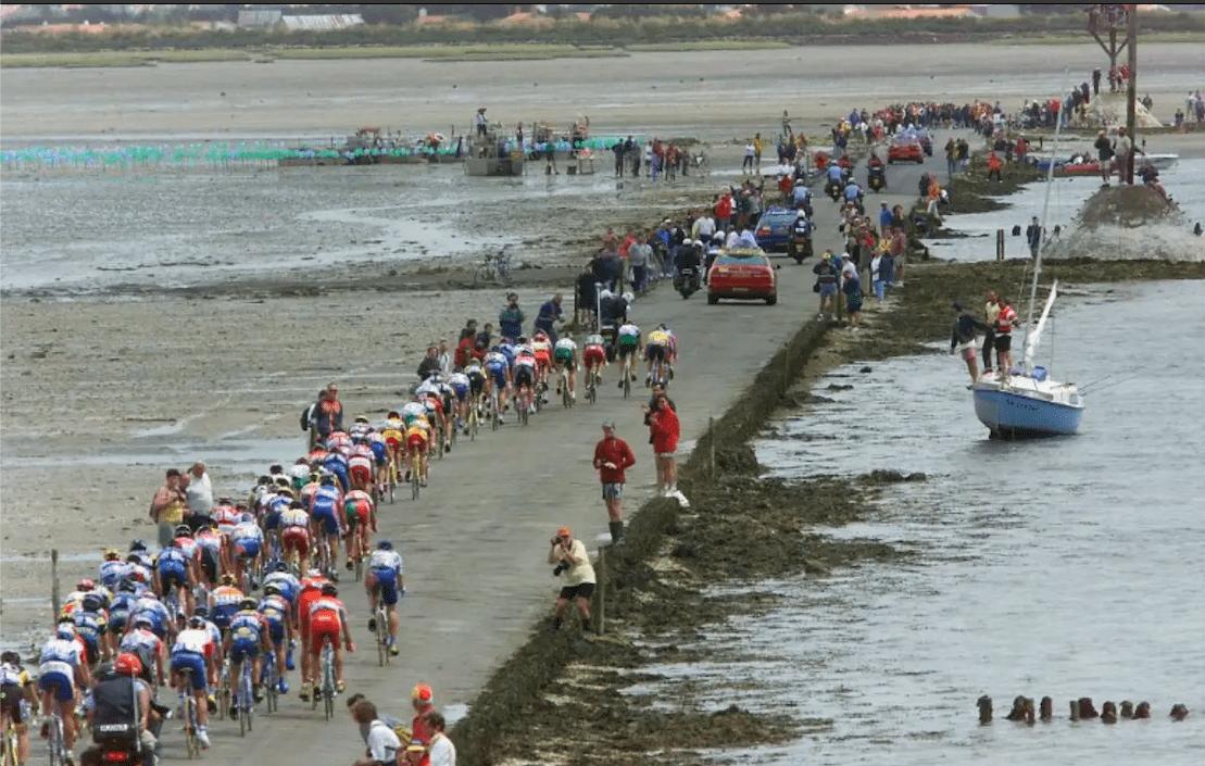 Le Tour de France - Cultea