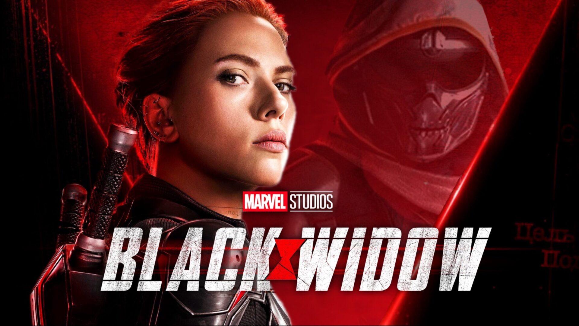 """Black Widow"" : un record au box-office américain"