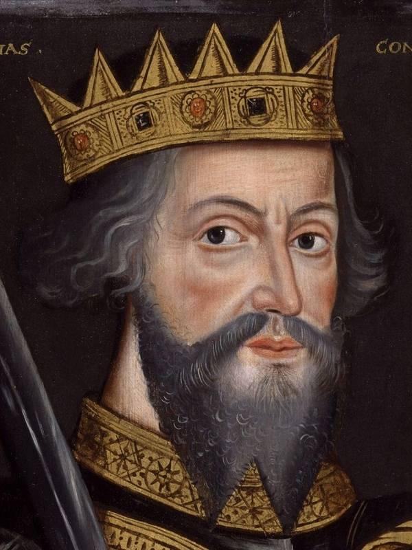 Portrait de Guillaume le Conquérant - Cultea