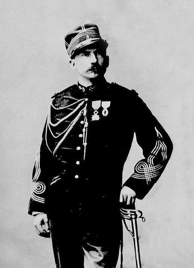 Gustave Binger - Cultea