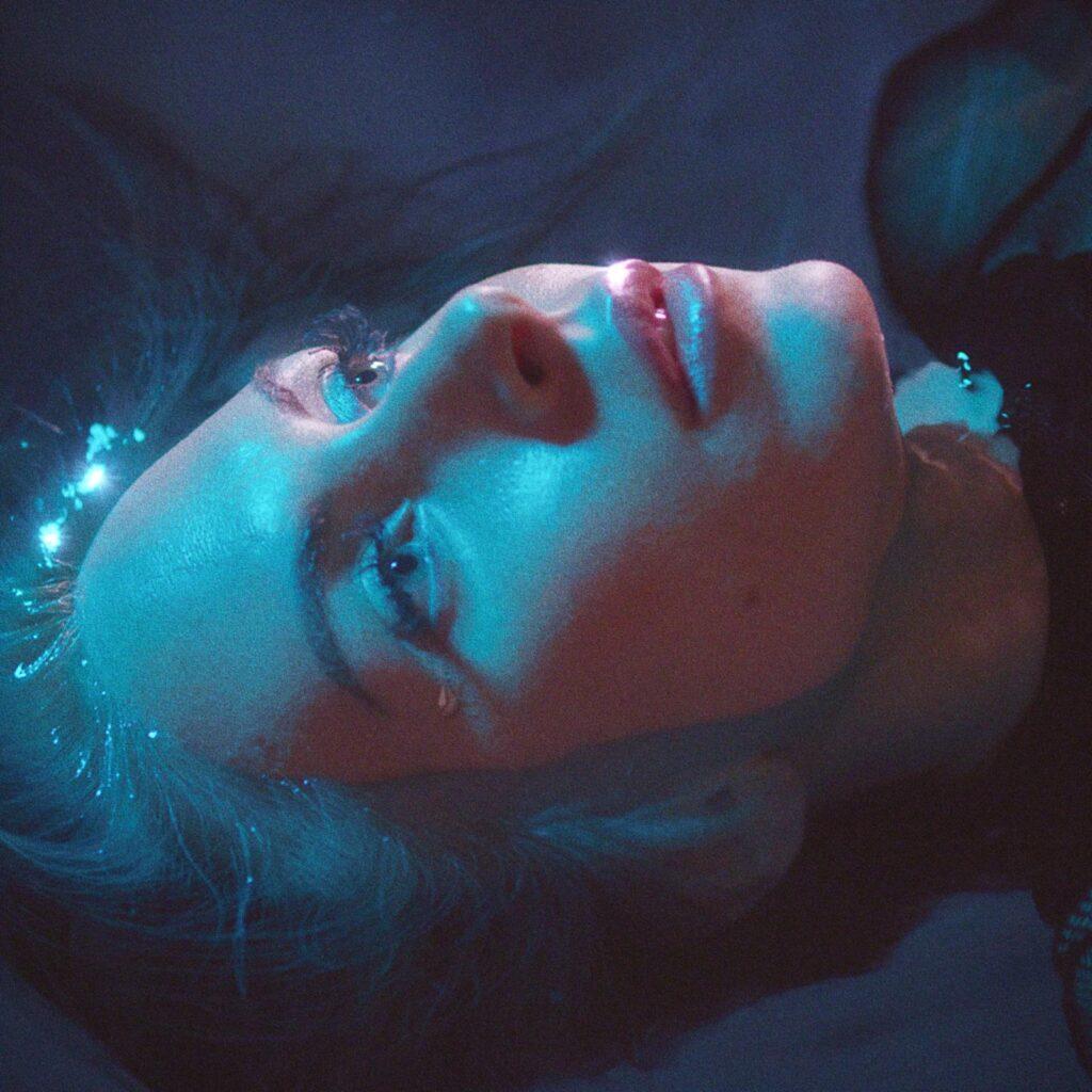 Nina Rossell - Idées noires - Cultea