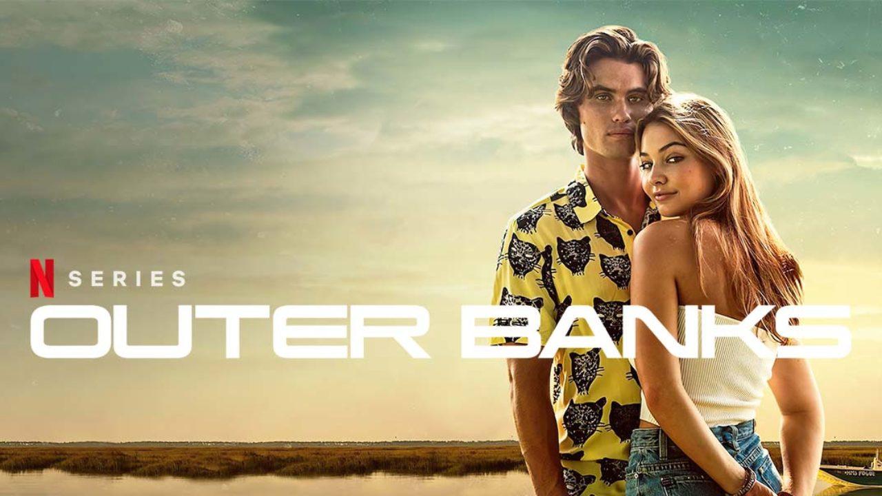 """""""Outer Banks"""" saison 2 : nouveau trailer pour le succès de Netflix"""