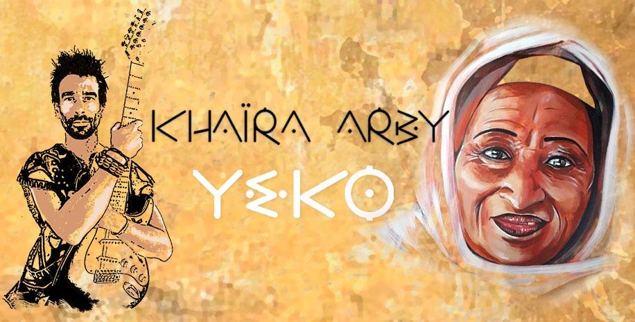 """""""Yeko"""", le projet de Yohann Le Ferrand à découvrir avec """"Yerna Fassè"""" - Cultea"""