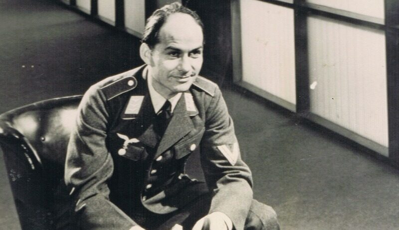 Hanns Scharff : l'interrogateur nazi qui utilisait la gentillesse comme arme