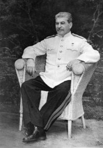Quand Staline tenta d'assassiner l'acteur américain John Wayne