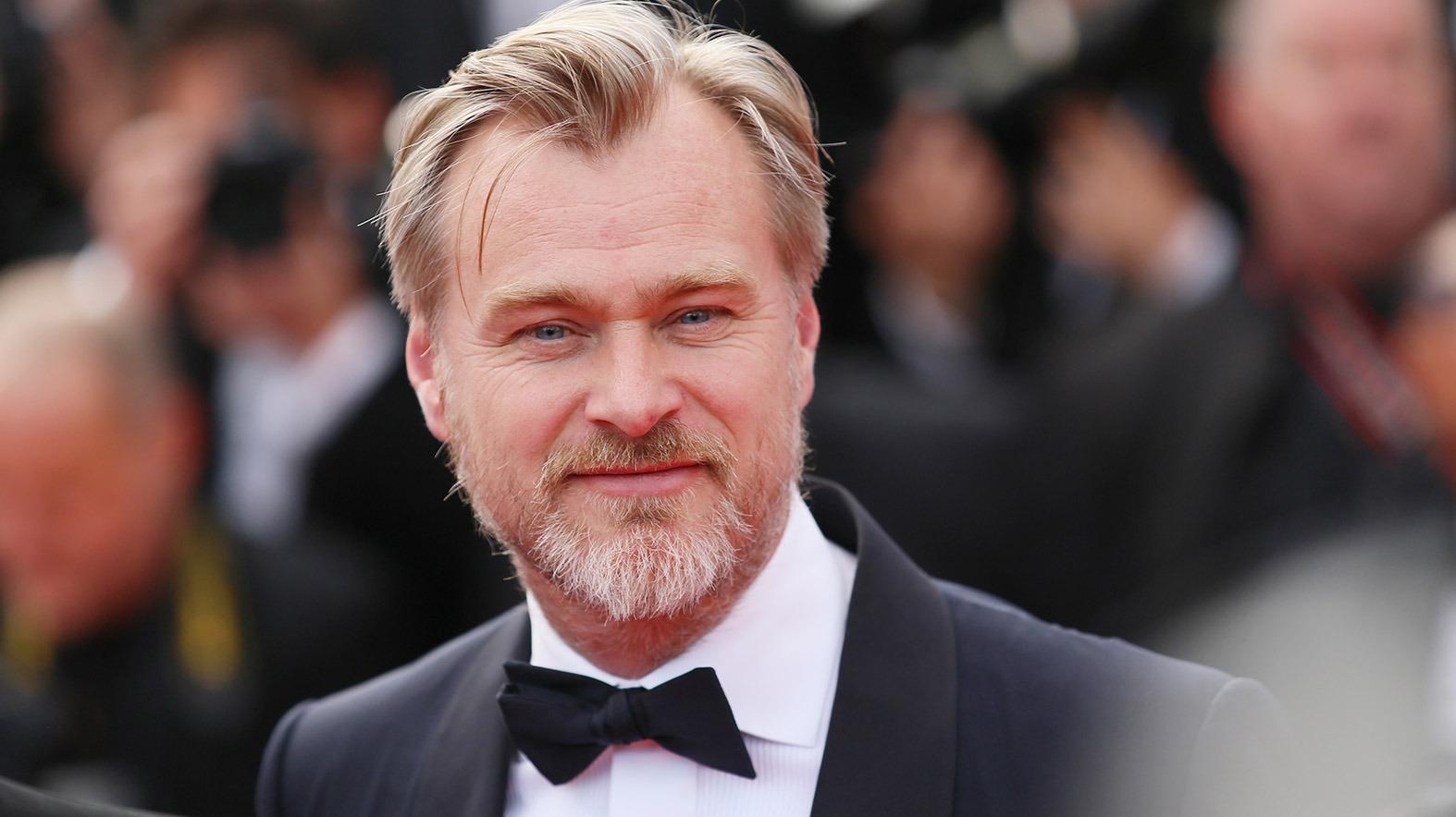 Netflix veut produire le prochain film de Christopher Nolan