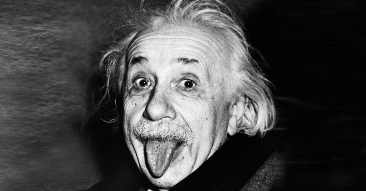 Quand Albert Einstein a refusé la présidence d'Israël