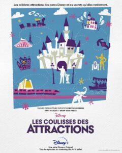 Disney+ juillet 2021 : 4 nouveautés à ne pas manquer sur la plateforme ! - Les coulisses des attractions Disney+