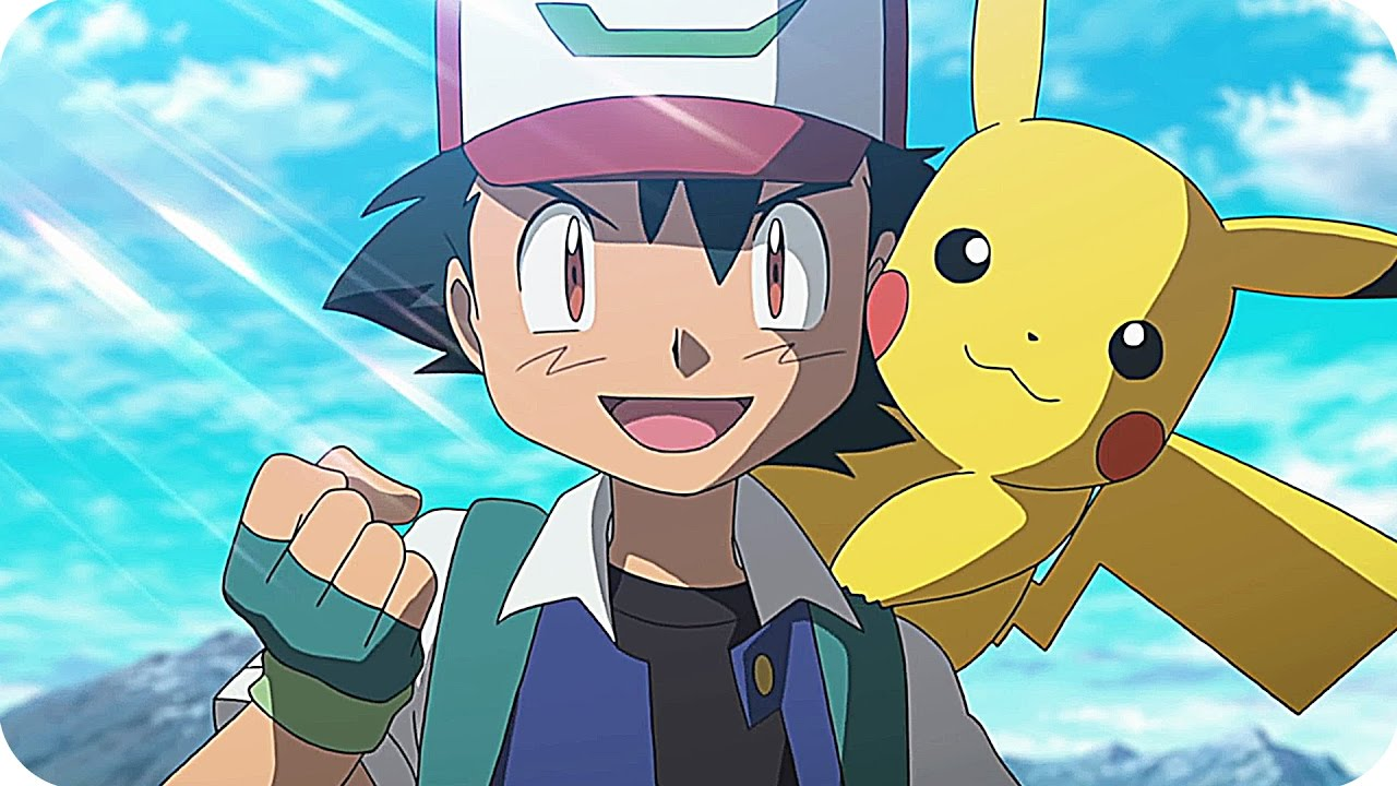 Bientôt une série Pokémon en live-action sur Netflix ?