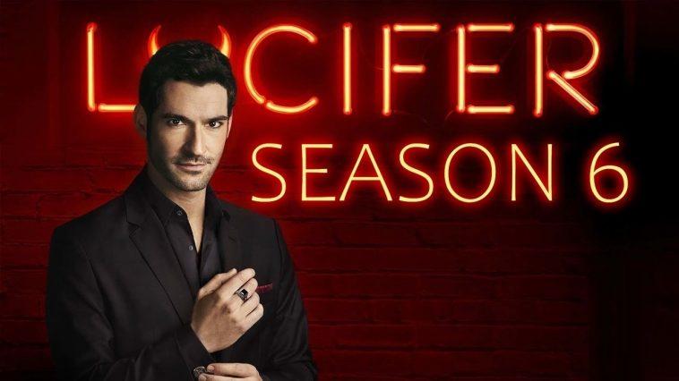 """""""Lucifer"""" saison 6 : Netflix a dévoilé une date de sortie !"""