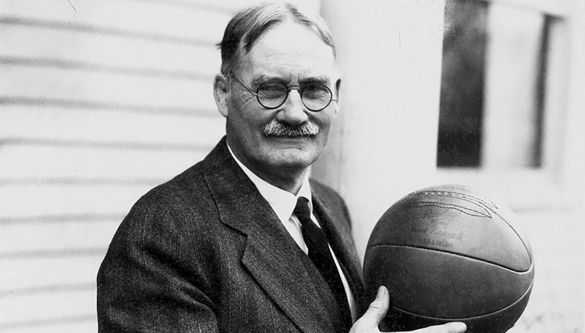 Comment fut inventé le basket-ball ? - Cultea
