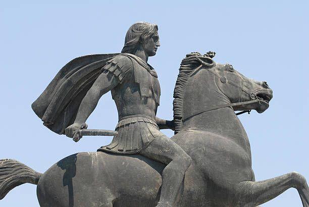 La mort mystérieuse d'Alexandre le Grand dans l'Antiquité - Cultea