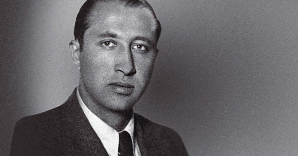 Dusko Popov, l'espion qui a inspiré le personnage de James Bond - Cultea