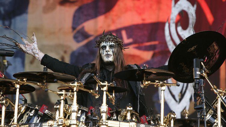 Joey Jordison : le batteur et co-fondateur de Slipknot est décédé - Cultea