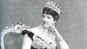 reine Margherita