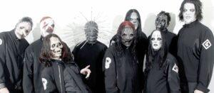 Slipknot - Cultea