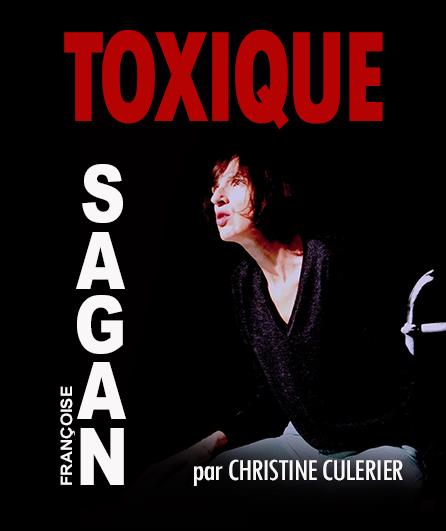 Toxique au festival off d'Avignon - Cultea