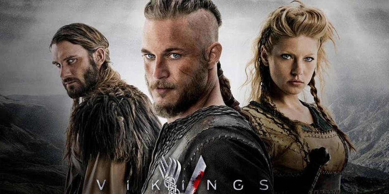 """""""Vikings"""", la série est-elle proche de la réalité historique ? - Cultea"""