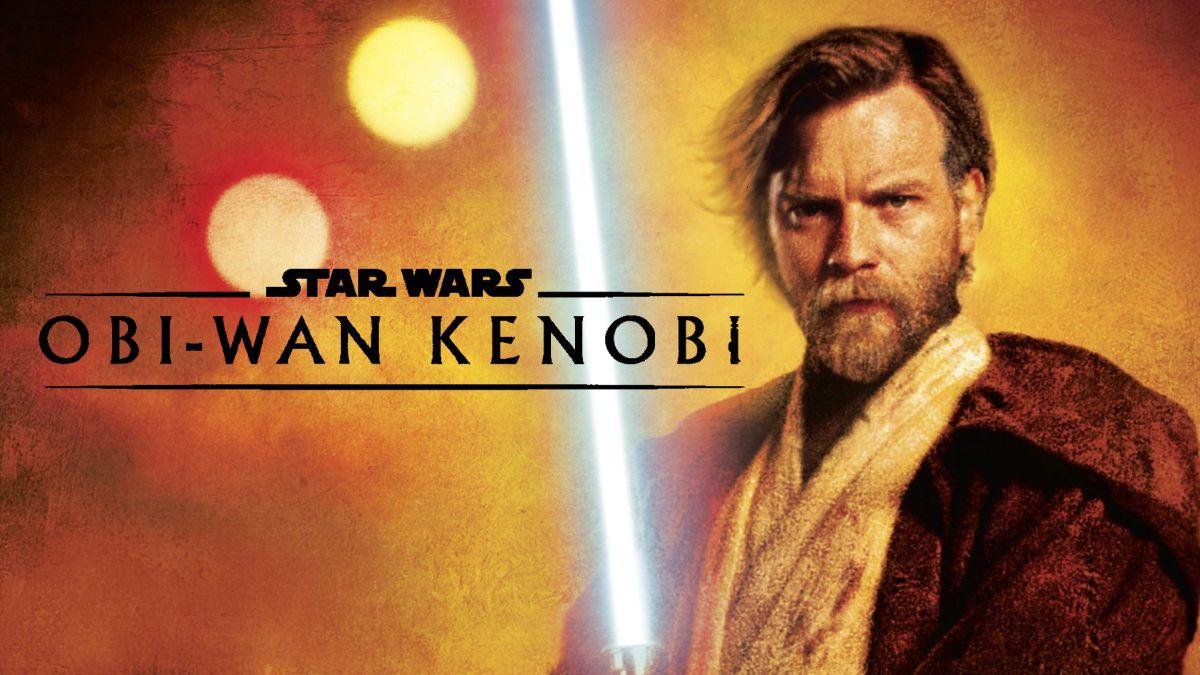 """""""Obi-Wan Kenobi"""" sur Disney+ : fin de tournage pour la série """"Star Wars"""" - Cultea"""