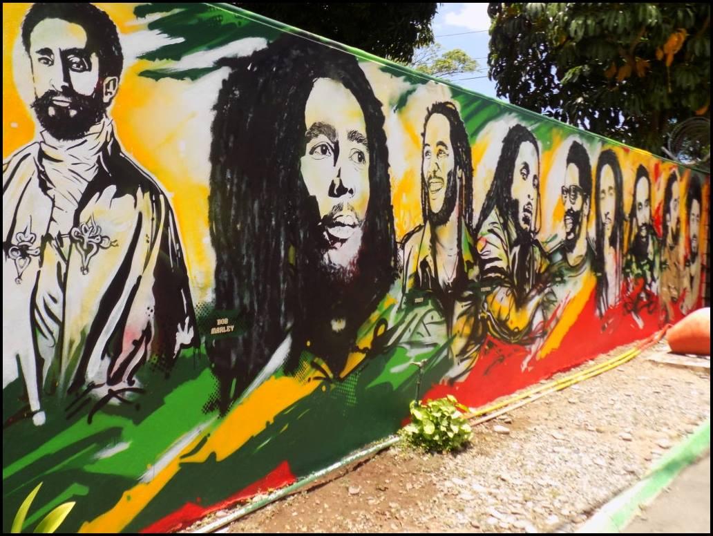 Jamaïque : les origines du mouvement rastafari en 1930 - Cultea