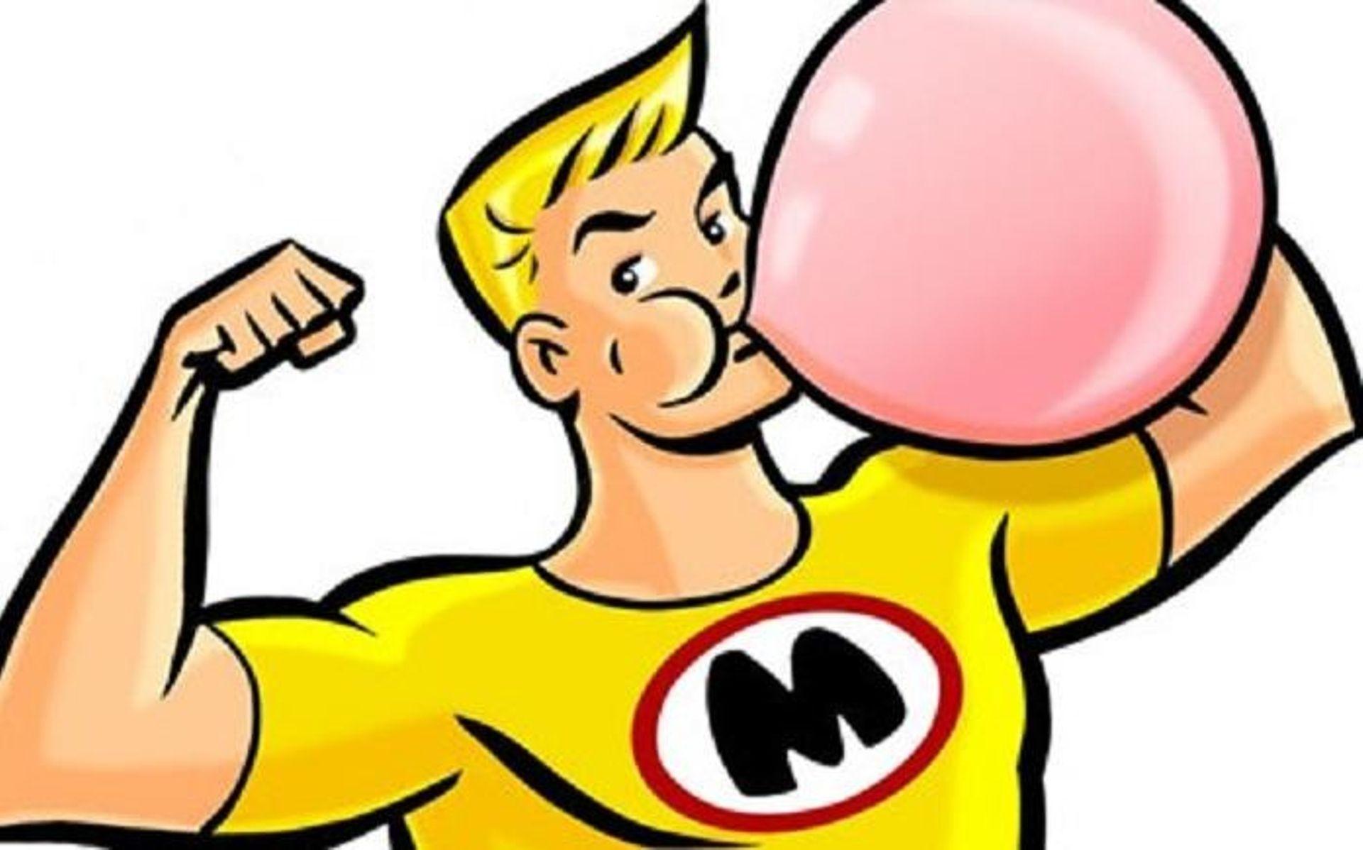 Chewing-gum : qui inventa cette friandise et quand ?
