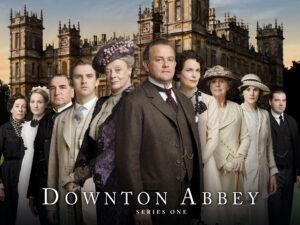 Downton Abbey netflix en août 2021