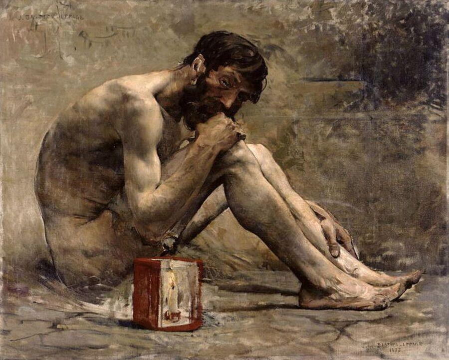 Diogène de Sinope, le philosophe cynique et provocateur de Grèce antique - Cultea