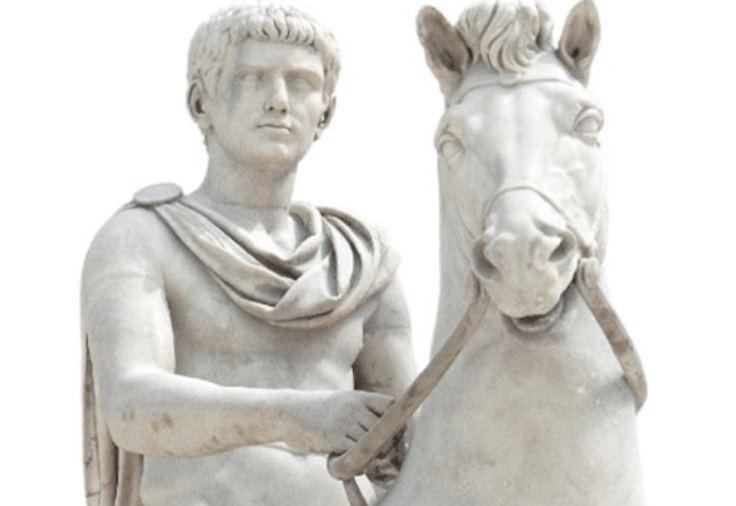 Caligula : quand l'empereur romain voulut nommer son cheval consul