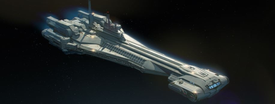 L'expérience immersive Disney, Star Wars : Galactic Starcruiser - Cultea