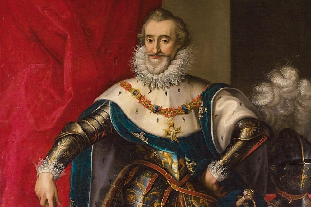 Le mystère du crâne d'Henri IV : découverte historique ou canular ?