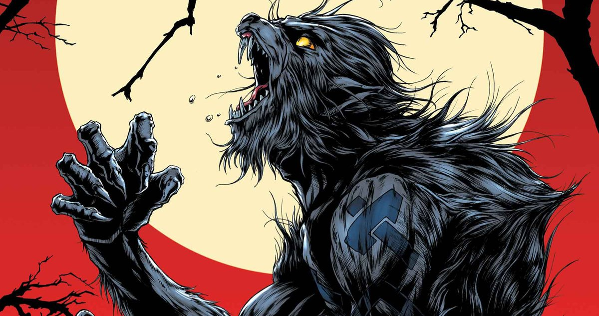 """""""Werewolf by Night"""" : un programme spécial pour Halloween sur Disney+"""