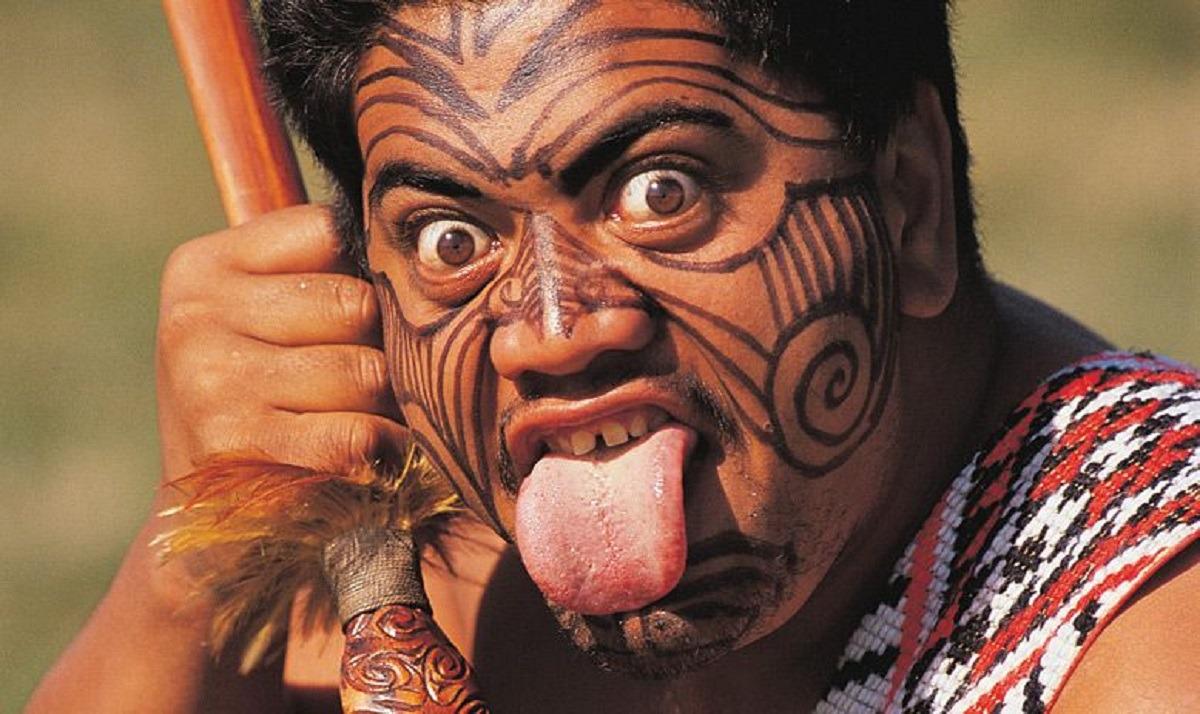 Qui sont les Māoris ?