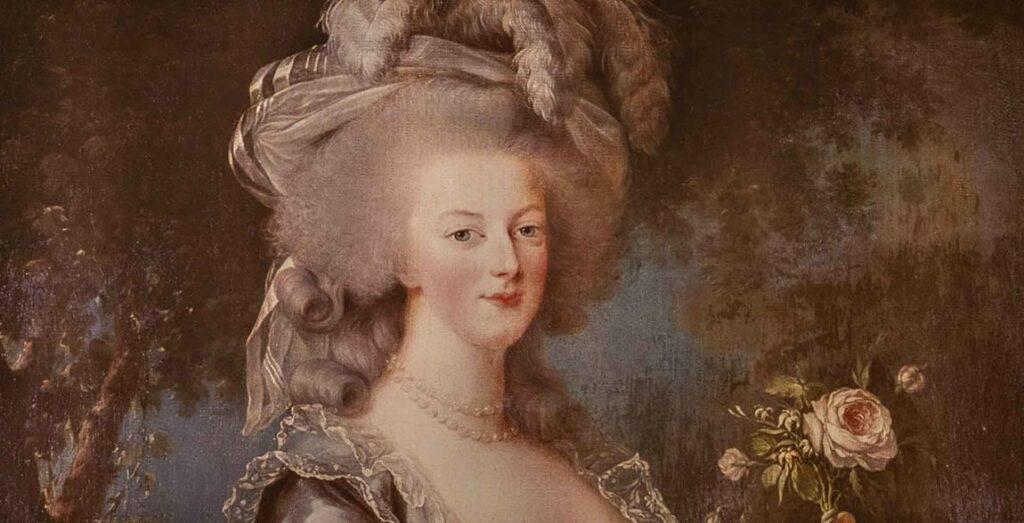 Quand Marie-Antoinette inventa un métier, les coureurs de vin