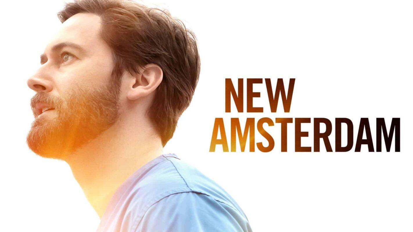 """""""New Amsterdam"""" : quelle suite pour la série médicale sur Netflix ? - Cultea"""