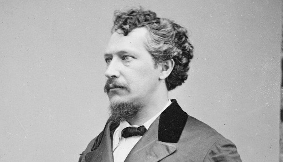 George Francis Train : le véritable Phileas Fogg de Jules Verne