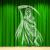 Pourquoi porter du vert est-il considéré comme porte-malheur au théâtre ?