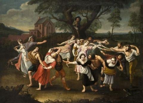 L'épidémie dansante de 1518 : quand la danse devint contagieuse