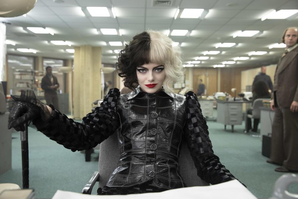 """""""Cruella 2"""" : Emma Stone revient pour la suite du film Disney"""