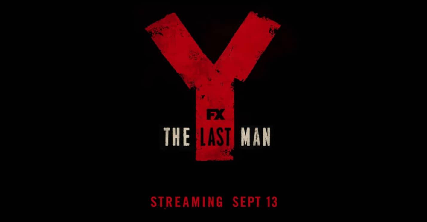 """""""Y, le dernier homme"""" sur Disney+ : une nouvelle série post-apocalyptique"""
