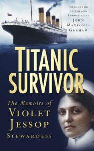 Mémoires de Violet Jessop - Cultea