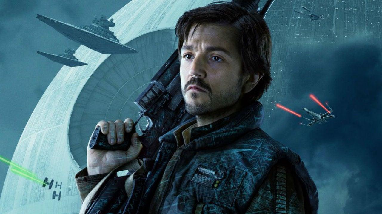 """""""Star Wars"""" : que sait-on de la série """"Andor"""" qui a bouclé son tournage ?"""