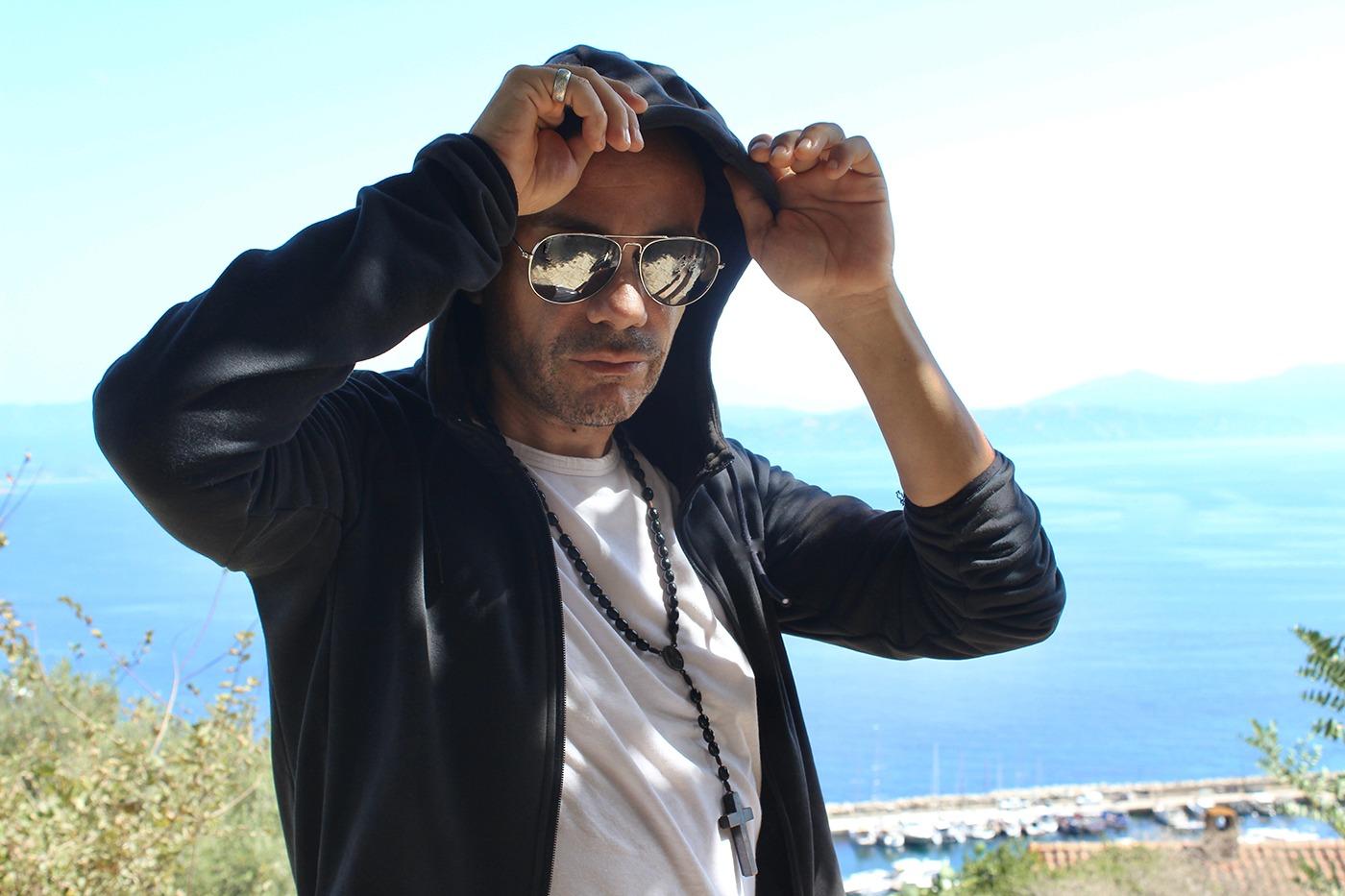 Barange dévoile « La Promesse » avec en invité Manolo, The Voice of The Gypsies