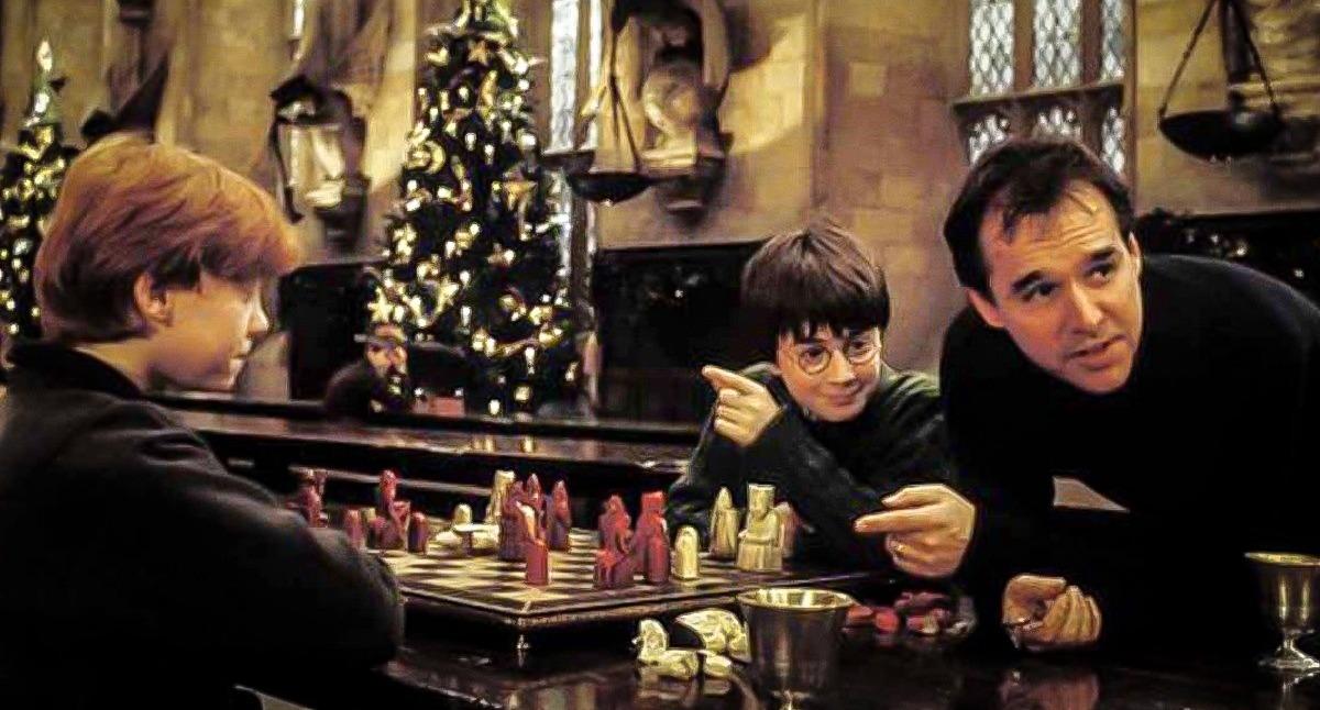 """Chris Columbus : le réalisateur des premiers """"Harry Potter"""" engagé par Disney+"""