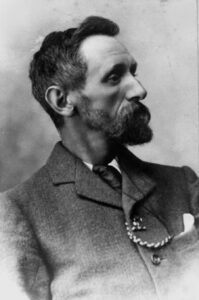 Clement Wragge Ouragans