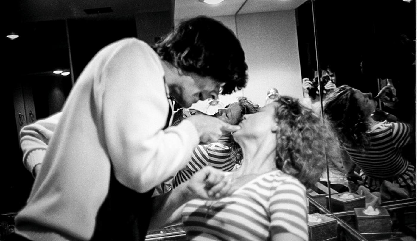 Quand Donna Ferrato photographiait les violences conjugales