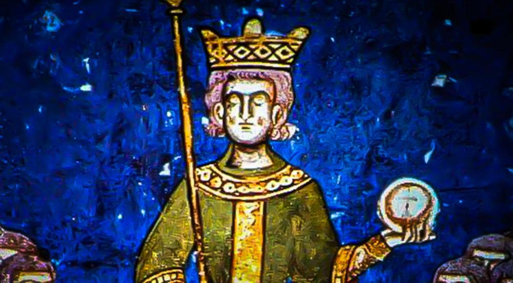 XIIIème siècle : l'horrible expérience de Frédéric II sur des bébés