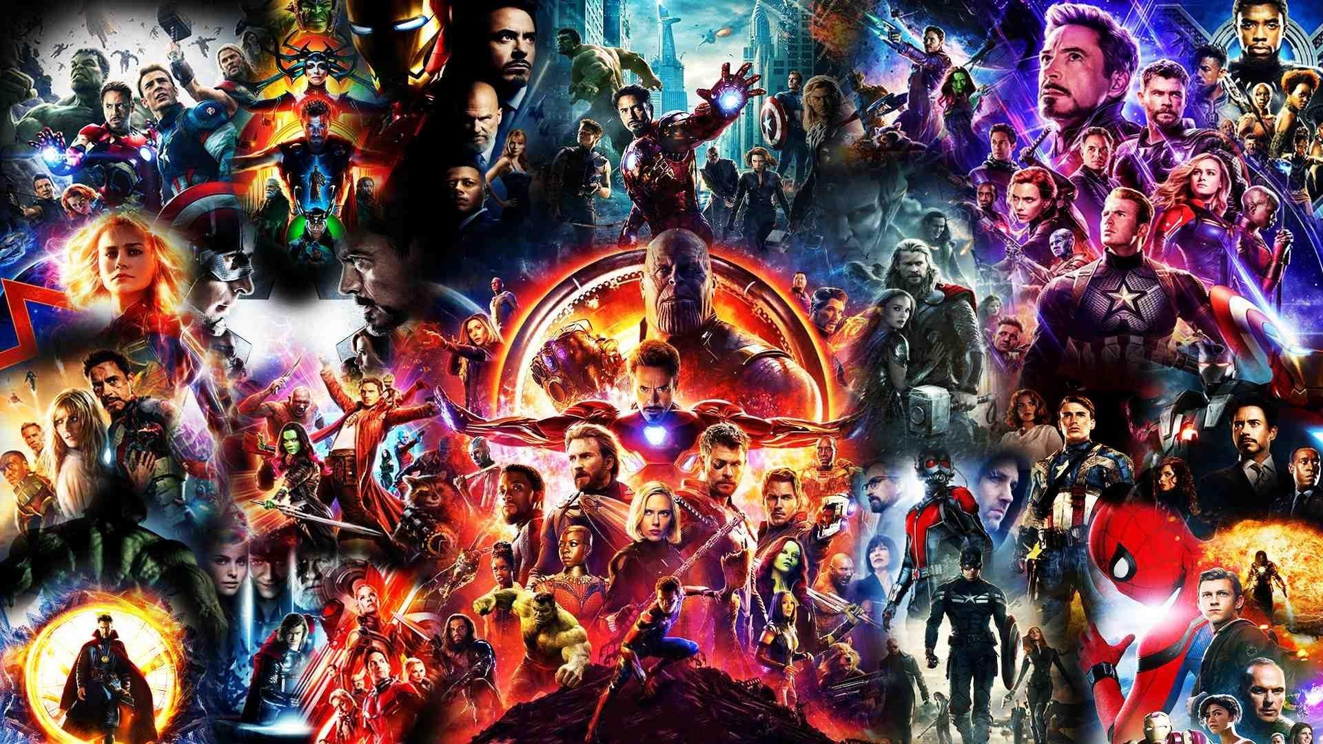 MCU : quels sont les 31 projets en préparation chez Marvel Studios ?