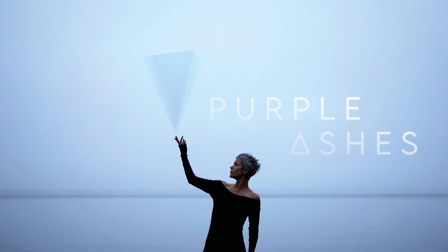"""Purple Ashes est de retour avec un hymne pop : """"Nothing Is Better"""""""