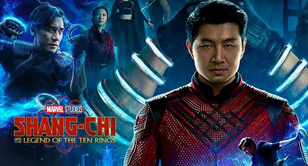 """""""Shang Chi"""" continue de cartonner en salles (et c'est une bonne nouvelle)"""