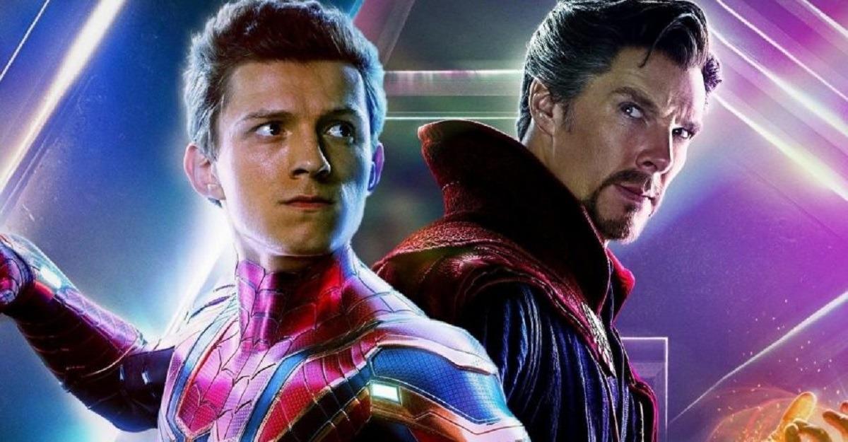 """""""Marvel Comics"""" laisse présager la mort de Spiderman et Dr Strange - Cultea"""
